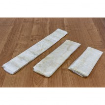 Folija za zavijanje mesa 50x50cm, 10 kosov