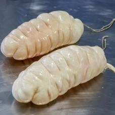 Svinjske kape - svinjsko slepo črevo